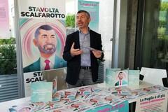 """Stavolta Molfetta"": Ivan Scalfarotto e Luigi Marattin in città"