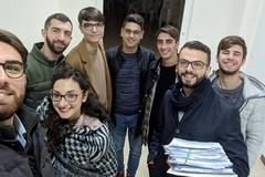 I giovani di Forza Italia si incontrano. Presente anche la delegazione di Molfetta
