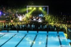 Jubileebeach: la discoteca è vita