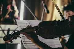 Nuova rassegna musicale dell'Orchestra Filarmonica Pugliese a Molfetta