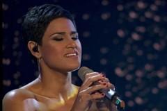 La Cantante Karima a Molfetta per MusicaInsieme