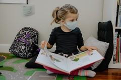 Covid, in Italia calo generale di contagi ma aumentano i casi tra i bambini