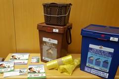 Raccolta dei rifiuti in plastica: Molfetta tra i Comuni più virtuosi d'Italia