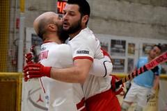 Estrelas Molfetta sconfitta a testa alta contro il Trissino