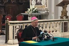 """Diocesi di Molfetta: di nuovo matrimoni in Chiesa. Niente processioni per la """"fiera"""""""