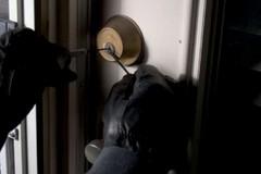 Rione Paradiso, è emergenza furti: i ladri sul pianerrottolo