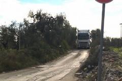 Mercoledì 26 giugno via ai lavori di ampliamento a strada Lama di Macina