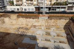 """""""Prima pietra"""" per l'ampliamento per la sede comunale di Lama Scotella"""