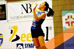 Ancora un innesto per la Dinamo Molfetta: Simona Lazzizzera