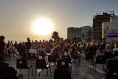"""Grande successo a Molfetta per il concerto """"Le chiavi dell'alba"""""""