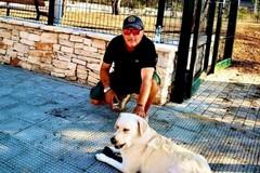 Un anno di dog park a Molfetta. Binetti: «Uno spazio di cui c'era bisogno»