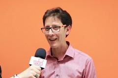 Intervista a Leonardo Siragusa candidato sindaco