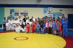Impegni su più fronti per gli atleti di Karate e Lotta della Polisportiva Libertas Molfetta