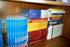 Stanziamento dei fondi per la fornitura dei libri di testo
