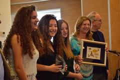 Il Liceo Classico vince il campionato di Educazione alla Sicurezza Stradale