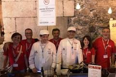 Lanza: «Cibo nostrum 2017 un'esperienza esaltante» - LE FOTO
