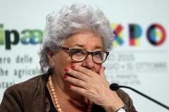 Livia Pomodoro interviene su cibo ed Expo