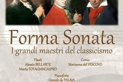 Forma Sonata