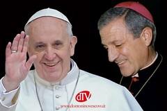 Papa Francesco e Don Tonino Bello
