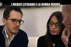 """Medici sospesi """"a rate"""" per neonata morta, sgomento e incredulità per la decisione della Asl"""