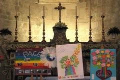 La Pace raccontata dai bambini