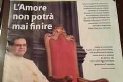 """Numero speciale di """"Luce e Vita"""" per raccontare don Mimmo Amato"""