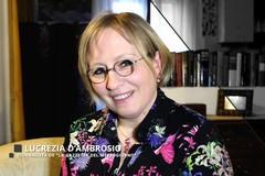 Lucrezia D'Ambrosio: «Quel libro indimenticabile sfogliato dal vento sulla bara di Don Tonino»