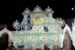 Le luminarie della Festa Patronale di Molfetta 2019 saranno della ditta Mariano