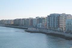Nuovo fronte mare: il 1 aprile svelato il progetto