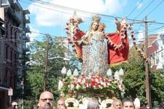 Ad Hoboken i molfettesi celebrano la Madonna dei Martiri