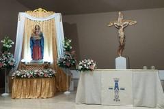 La Parrocchia Santa Famiglia in festa per la Madonna della Speranza
