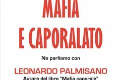 Venerdì Libera accoglie a Molfetta Leonardo Palmisano