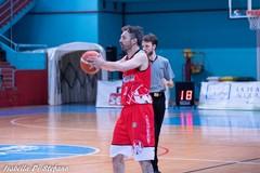 Pallacanestro Molfetta, Andrea Maggi annuncia il ritiro dal basket giocato