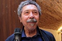 Il Maestro Mainolfi a Torrione Passari