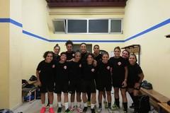 Makula Molfetta: la rincorsa alla Serie B inizia da Altamura