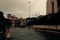 Attesi temporali e maltempo, scatta l'allerta della Protezione Civile