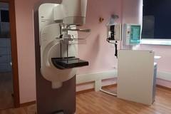 Attivato un nuovo mammografo 3D all'ospedale di Molfetta