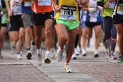 La Network Contacts va di corsa: domenica maratona per la città