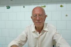 Mauro Amato, 96 anni, una grande passione: le opere liriche