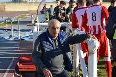 Offende proprio calciatore, inibito il presidente Lanza