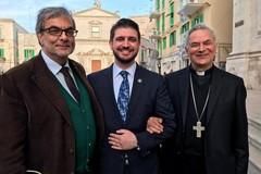 Il molfettese d'America Mauro Raguseo confermato sindaco di Little Ferry