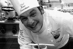 I sapori dell'autunno raccontati dallo chef Sciancalepore