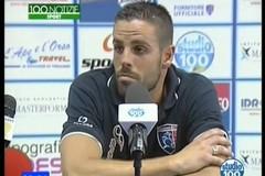 Sporting Fulgor Molfetta: in panchina torna Mister Prosperi