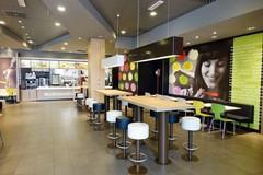 Piano nazionale di assunzioni al McDonald's: posti disponibili anche a Molfetta