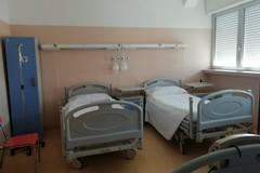Ecco il nuovo reparto di medicina dell'ospedale di Molfetta: 28 posti in totale