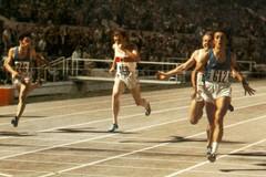 La parabola di Mennea, dalla vittoria a Molfetta al record del mondo di 40 anni fa