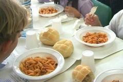 Caso mensa scolastica: i partiti a sostegno delle famiglie