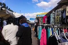 Il mercato settimanale ripartirà in sicurezza a Molfetta dal 18 giugno