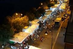 Casambulanti: «Mercati serali a Molfetta sono esperimento riuscito»