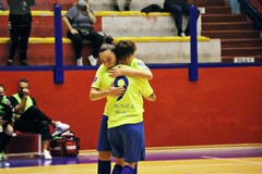 Femminile Molfetta a riposo al comando in classifica